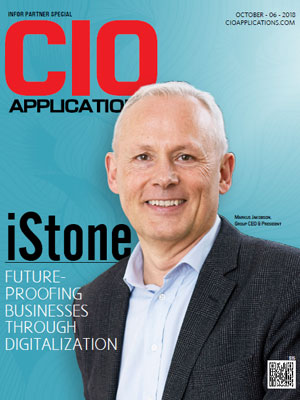 iStone: Future-Proofing Businesses Through Digitalization